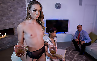 Be worthwhile for Your Respect - Brazzers